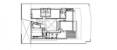 rumah kontemporer gaya amerika latin mstudiosolo