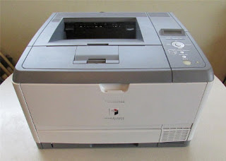 Download Canon i-SENSYS LBP3460 Driver Printer