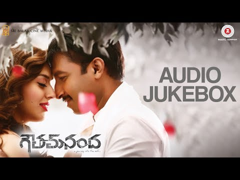 Goutham Nanda Movie Audio JukeBox Songs