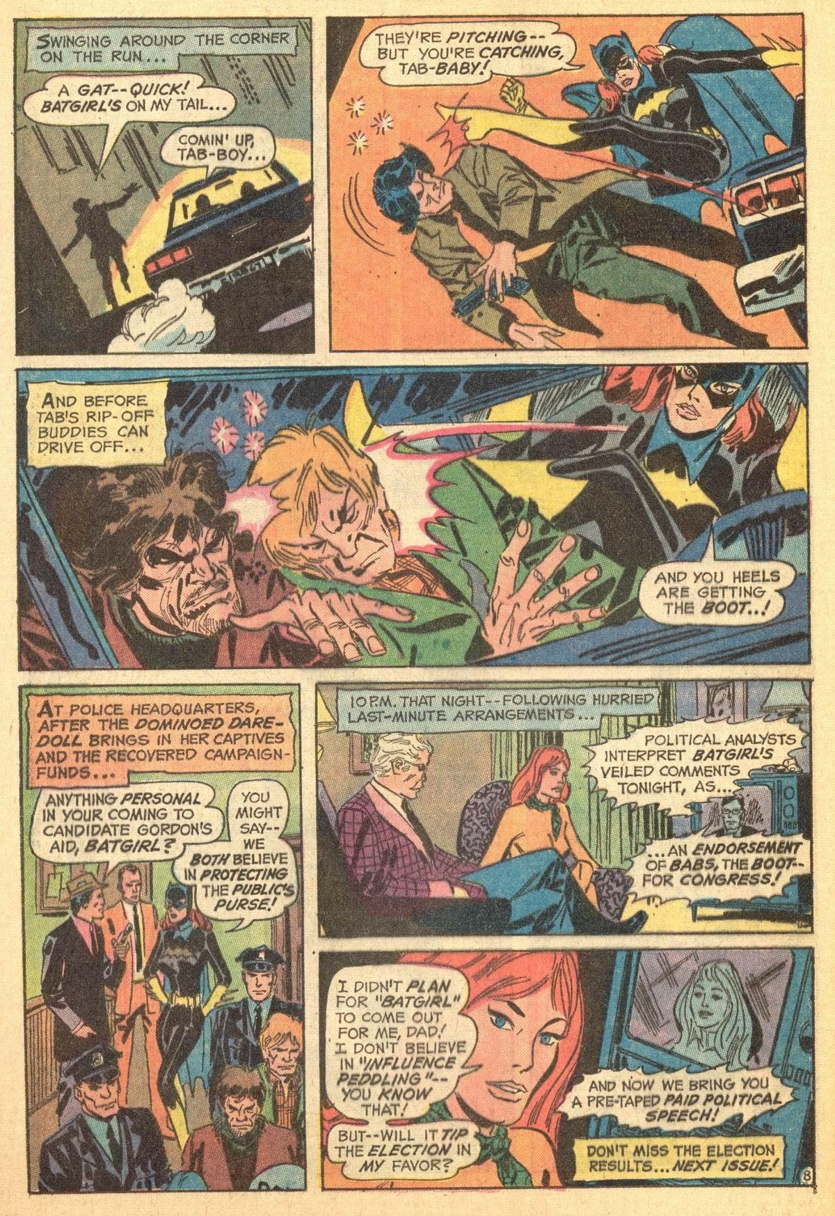 Detective Comics (1937) 423 Page 35