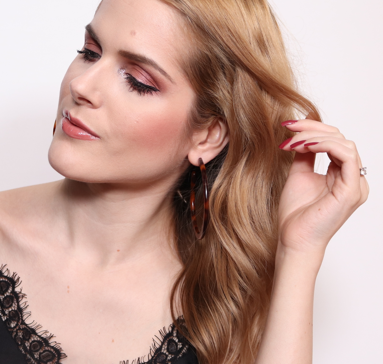 Mac Velvet Teddy Look Mackarrie Beauty Style Blog Bloglovin