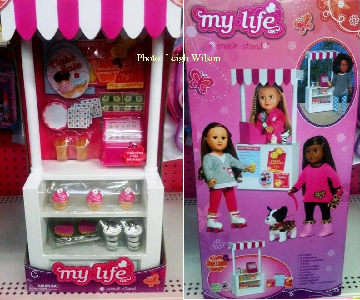 Living A Doll S Life Diy Grace S French Bakery La
