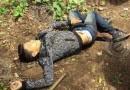 Tras balacera en Orizaba Identifican a dos abatidos