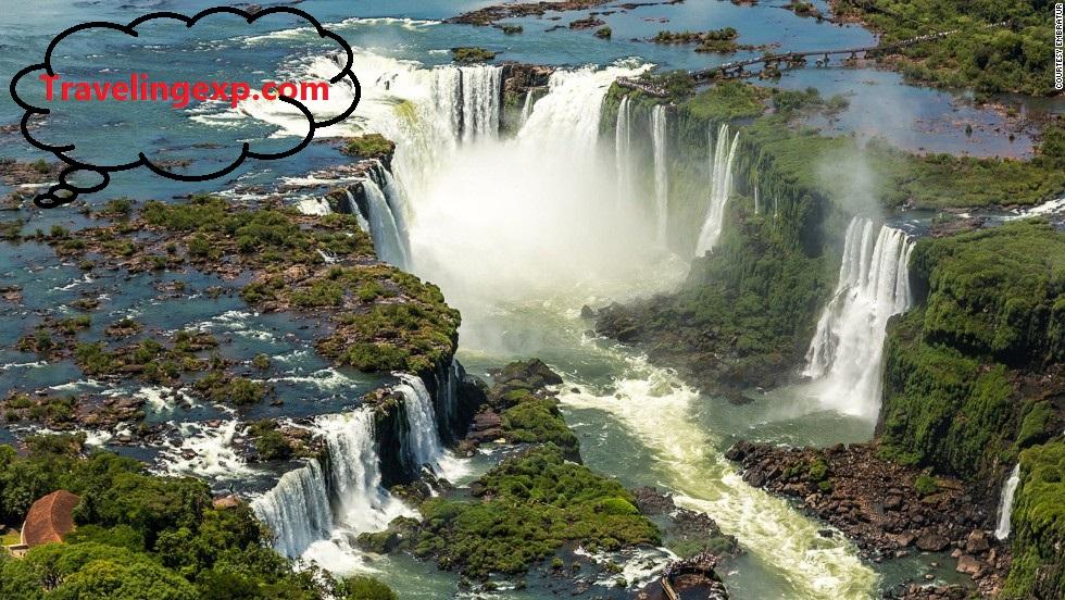 ما هي أفضل أماكن الإقامة الموجودة في البرازيل (بلاد السامبا) وما هي تكلفة الإقامة من الأقل للأكبر؟