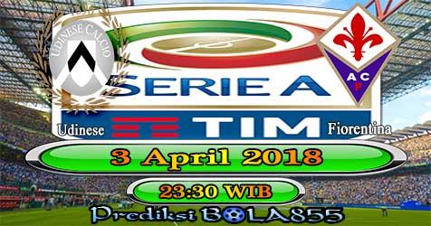 Prediksi Bola855 Udinese vs Fiorentina 3 April 2018