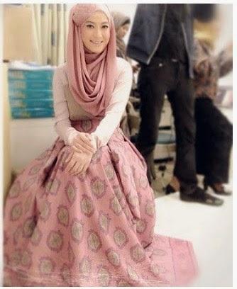 Style Hijab Modern Terbaru Ala Lyra Virna Blog Jilbab Cantik