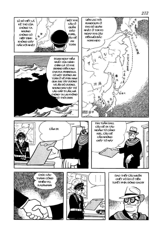 Adolf chap 27 trang 7