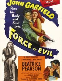 Force of Evil | Bmovies
