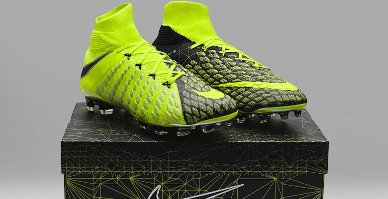 6abd18641 NOW AVAILABLE: How and Where to Buy the Nike Hypervenom Phantom III EA  Sports Boots