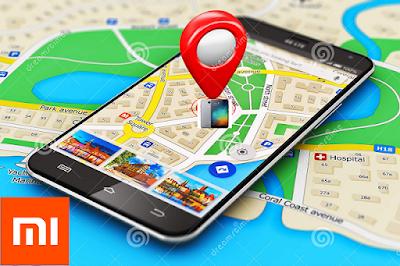 Cara Melacak Lokasi HP Xiaomi yang Hilang di Android