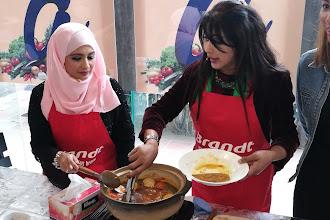Pes Segera & Pastry READY-TO-COOK by Nisa Bakri & Chef Siti Mastura kini berada di MonspaceMall.com