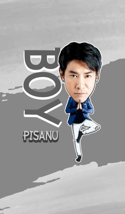 Boy Pisanu