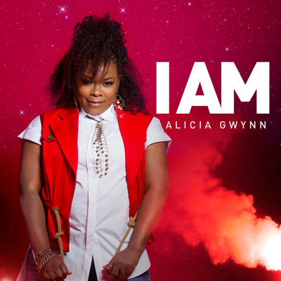Alicia Gwynn - I Am - Album Download, Itunes Cover, Official Cover, Album CD Cover Art, Tracklist