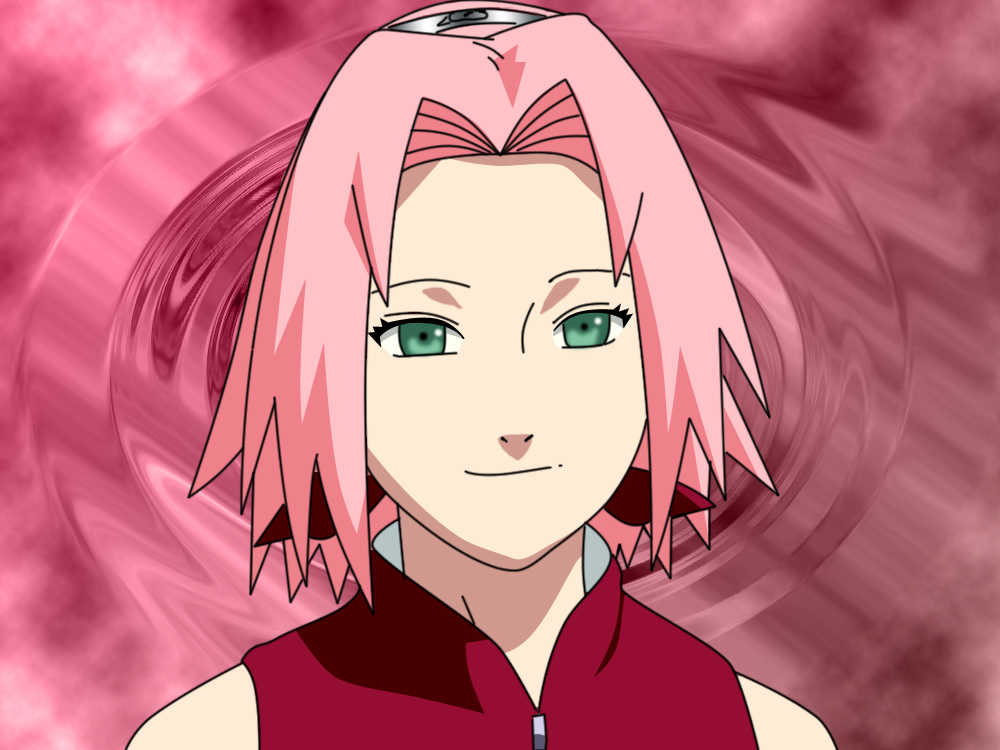 Sakura Haruno ~MidnightSaige's Book Character Skin Contest ...