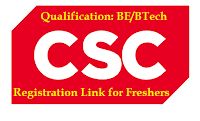 CSC-company-registration-link