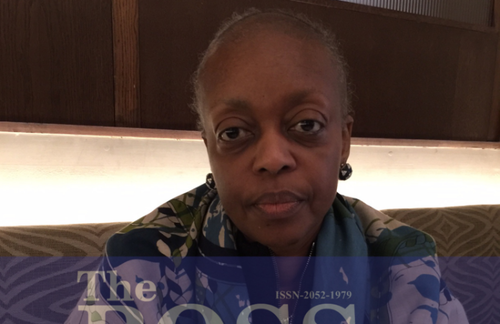 Photos Of Cancer-Stricken Diezani Alison-Madueke Released