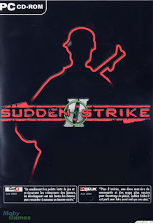 Sudden Strike 2 PC GAME