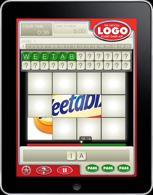 Drumond Park LOGO Board Game App