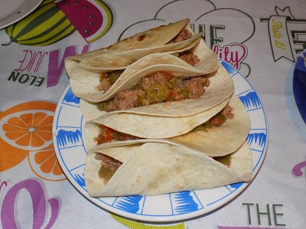 Super Mex Food