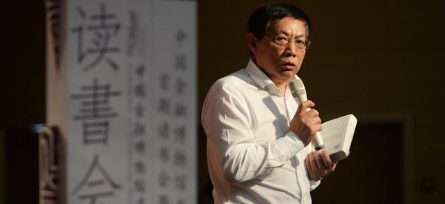 Trung cộng xóa blog phê bình Chủ tịch Tập Cận Bình