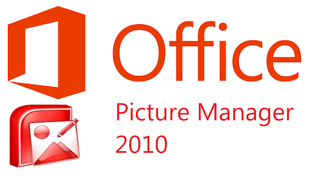 cara install office picture manager 2013