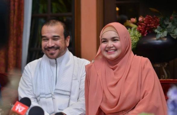 Ketahuilah Betapa Sukarnya Siti Untuk Hamil- Datuk K