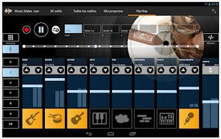 aplikasi recording android