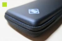 Logo: Taschenrechner Schutztasche für Casio FX 991 ES / DE Plus