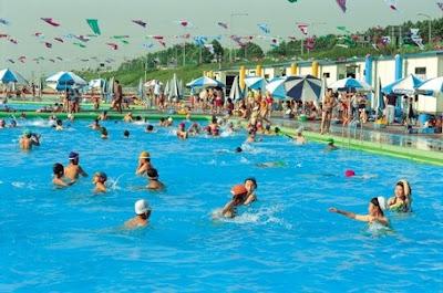 Beberapa Hal Yang Harus Anda Perhatikan Sebelum Berenang