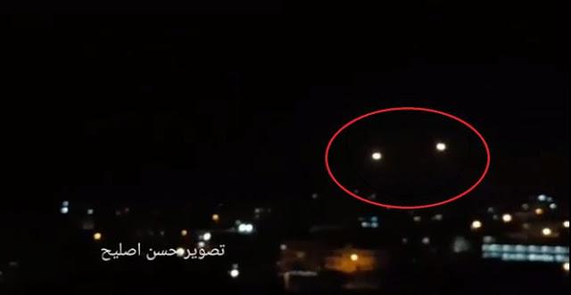 Загострення у секторі Газа: ВВС Ізраїлю завдають ударів у відповідь на масований ракетний обстріл
