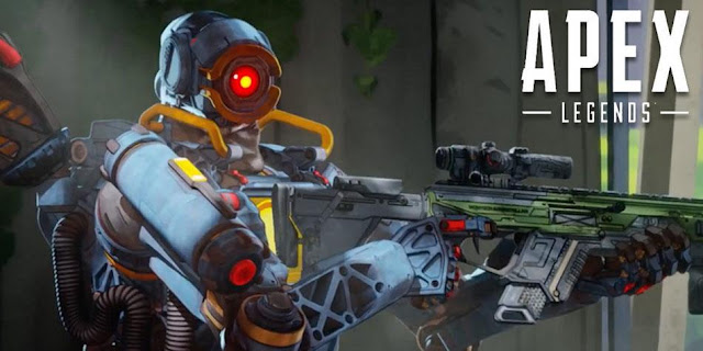 Apex legends la nueva generación de los battle royale