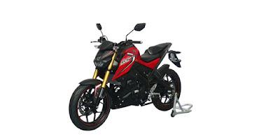 Yamaha M-SLAZ 150  images