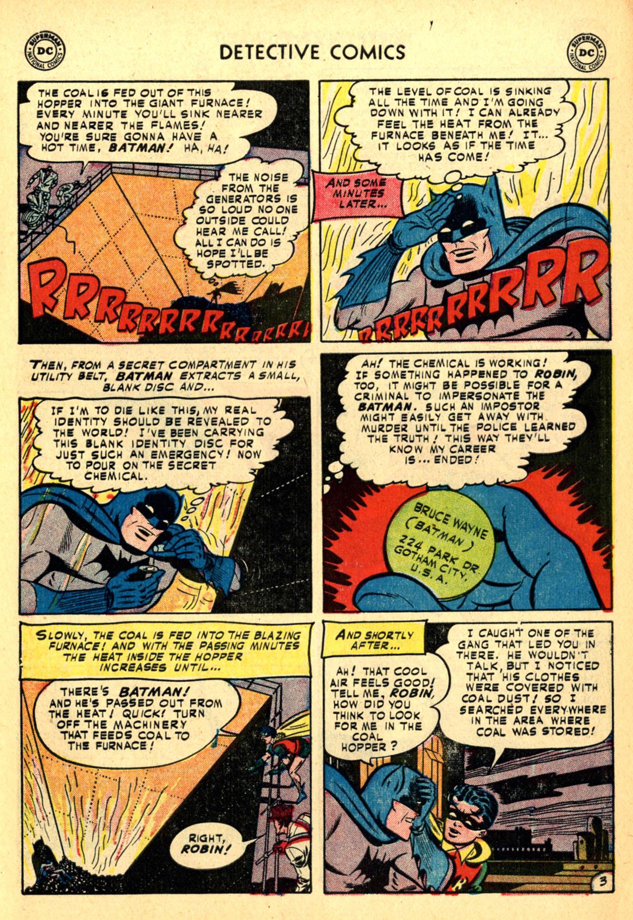 Detective Comics (1937) 185 Page 4