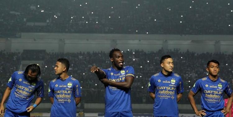 Strategi Rahasia ini Bikin Sriwijaya FC Yakin Kalahkan Persib di Bandung