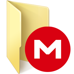Mega Sync Folder Icons