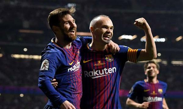 Nhận định Deportivo vs Barcelona, 01h45 ngày 30/4 (Vòng 35 giải VĐQG Tây Ban Nha)