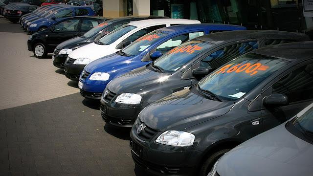 Las ventas de autos usados en Argentina crecieron un 17,77% interanual en agosto