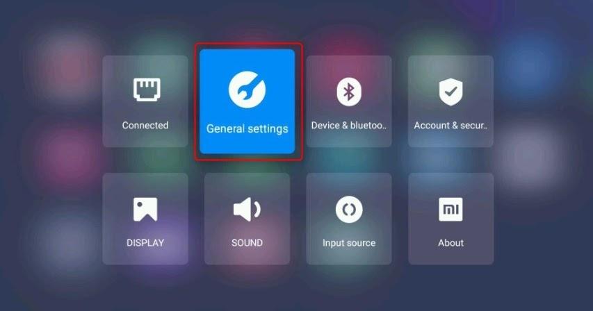 Skyjuice: Xiaomi TV: Factory Reset, Recovery & New TV