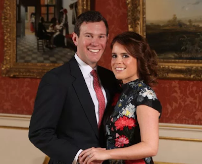 Princess Eugenie and Jack Brooksbank Are Forced To Postpone Their Wedding In Favour Of Meghan And Price Harry