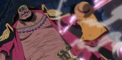 One Piece Episódio 447