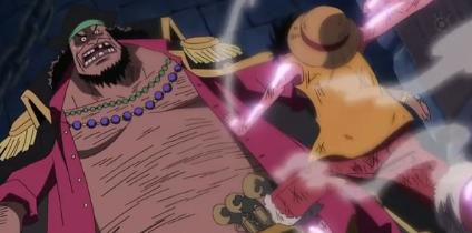 One Piece Episódio 447