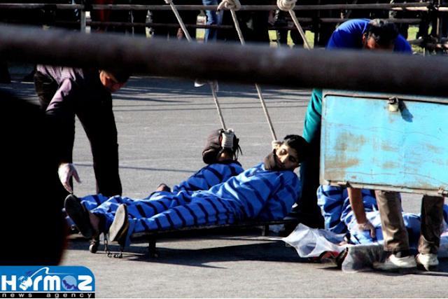Iran Eksekusi Mati 10 Muslim Sunni