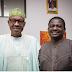 Buhari may leave for another medical checkup - Femi Adesina