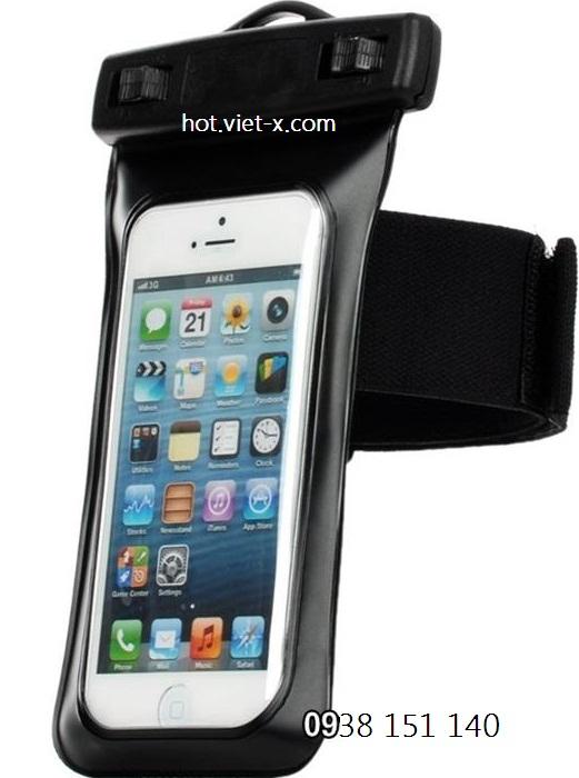 Túi chống nước bảo vệ điện thoại giá rẻ nhất hồ chí minh, cam kết giá tốt kèm chế độ bảo hành một đổi một cho khách hàng