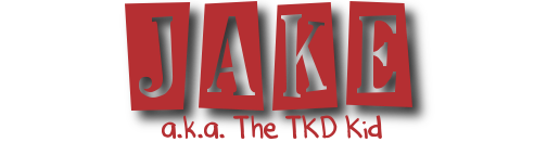The TKD Kid - Blogger at ForGamersLikeMe.com