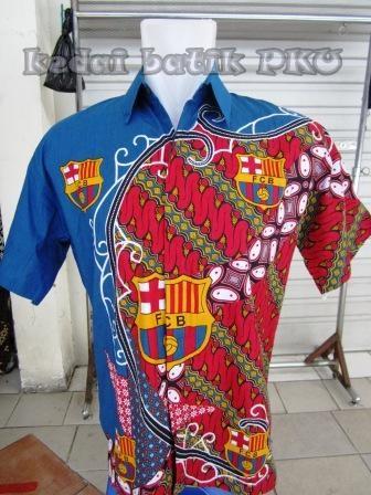 Batik Bola  Trendz Baru Penggila Bola  MULTI INFO
