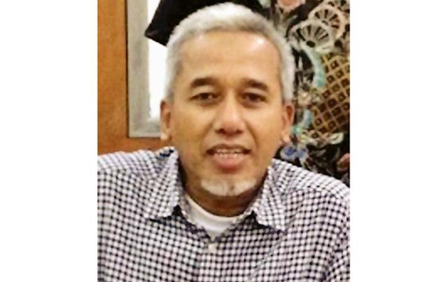 Hebat Golkar, Hancurkan Jokowi Lewat Mulut Ngabalin