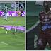 ¡Marco Pérez puso la 'cara'! Curioso gol del chocoano en la victoria de DEPORTES TOLIMA ante Cali