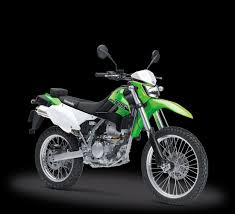 Spesifikasi Dan Harga Kawasaki KLX 250S Terbaru