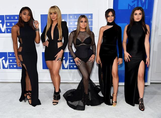 """Fifth Harmony habla sobre su nuevo álbum: """"Será completamente diferente"""""""